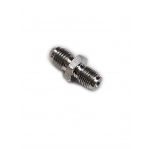 JDMGarageUK AN4 to M10 x 1 Turbo Restrictor Adaptor Fitting