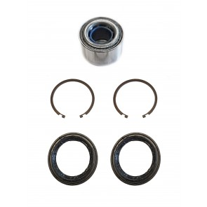 Replacement Genuine NSK Front Wheel Bearing Kit With Genuine Nissan Seals & Clips For Skyline R32 R33 R34 GTR RB26DETT