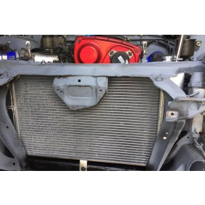 S-body to RB Radiator Conversion S13 / S14 / S15