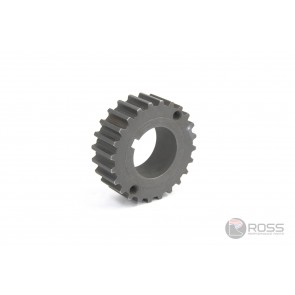 Ross Performance CA18DET Crank Timing Pulley With Extraction Holes For Nissan Silvia S13 200SX