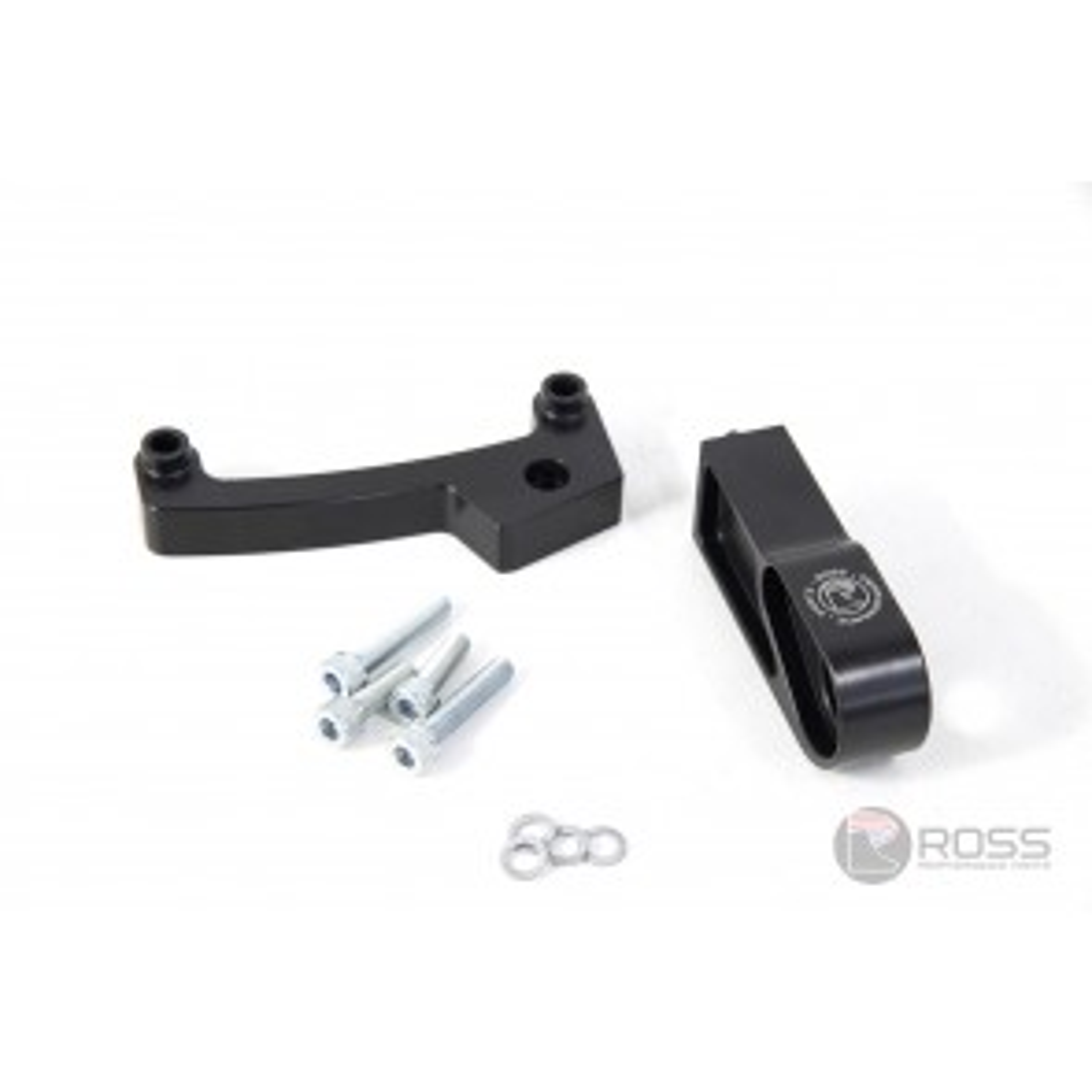 Ross Performance Crank Angle Sensor Mount Nissan Silvia S14 200SX / S15 SR20DET