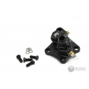 Ross Performance Nissan RB20 RB25 RB26 Oil Return Adaptor (Dry Sump Conversion)