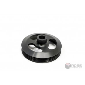 Ross Sport RB26 Nissan Skyline R32 GTR 2WS HICAS Delete Pulley
