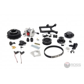 Ross Performance Wet Sump Kit (Single Stage) Nissan Silvia S13 S14 S15 SR20DET RWD