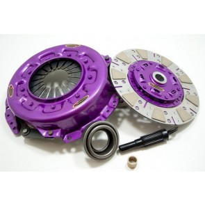 Xtreme Clutch & Flywheel - Organic / Ceramic / Carbon / Single & Twin Plate - Subaru Impreza WRX 2.5L GDA 2005- EJ205