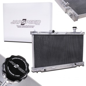 Honda Civic Type-R EP3 Aluminium Radiator