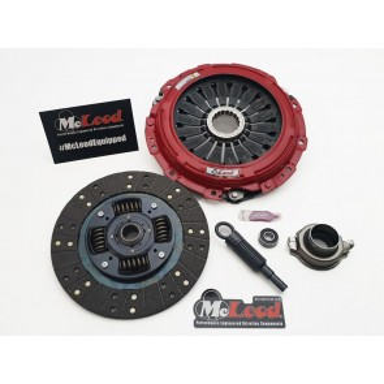 Mcleod Tuner Series Clutches Toyota MR2 / Celica 3S-GTE