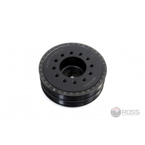 Ross Performance Toyota 4A-GE 16V FWD Metal Jacket Harmonic Damper
