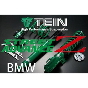 Tein Street Advance Z - BMW E87 / E90 / E91 / E92 / F30