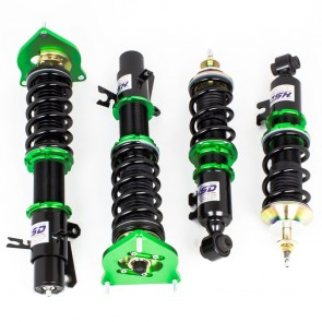 HSD Monopro Coilovers - BMW MINI R53 One, Cooper and S