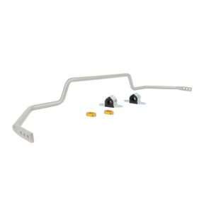 Whiteline Rear Anti Roll Bar - 20mm Heavy Duty Blade Adjustable - Nissan R35 GT-R