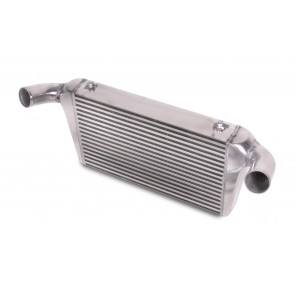 High Mount Intercooler Core