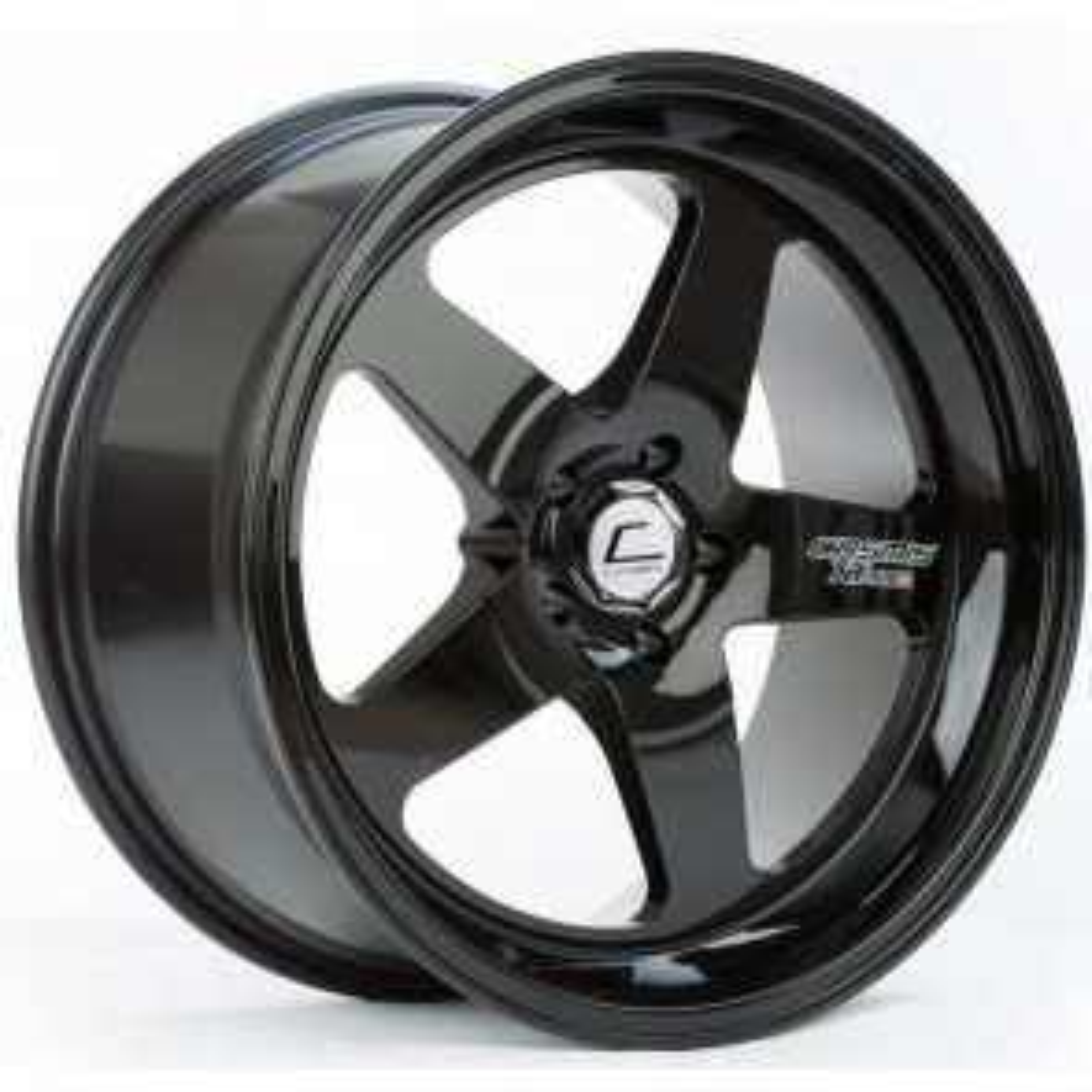 Cosmis XT005R Hyper Black