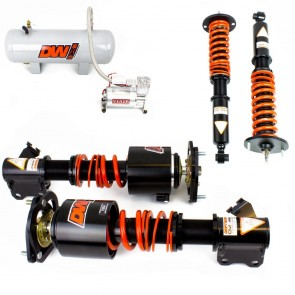 Front Air Cup Kit + CS2 Combo Deal for R-Chassis R32 / R33 / R34