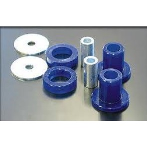 Super Pro Front Diff Bush Kit For Nissan