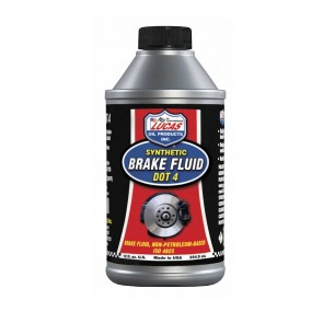 Lucas Oils Synthetic Dot 4 Brake Fluid