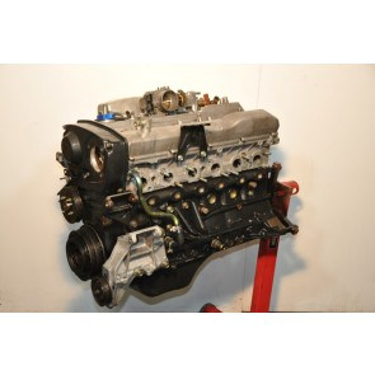 1996 Nissan Skyline Spec 2 R33 GTST RB25DET Engine
