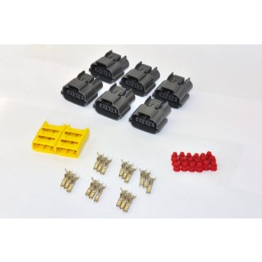Superforma Coilpack Connectors - Nissan Skyline