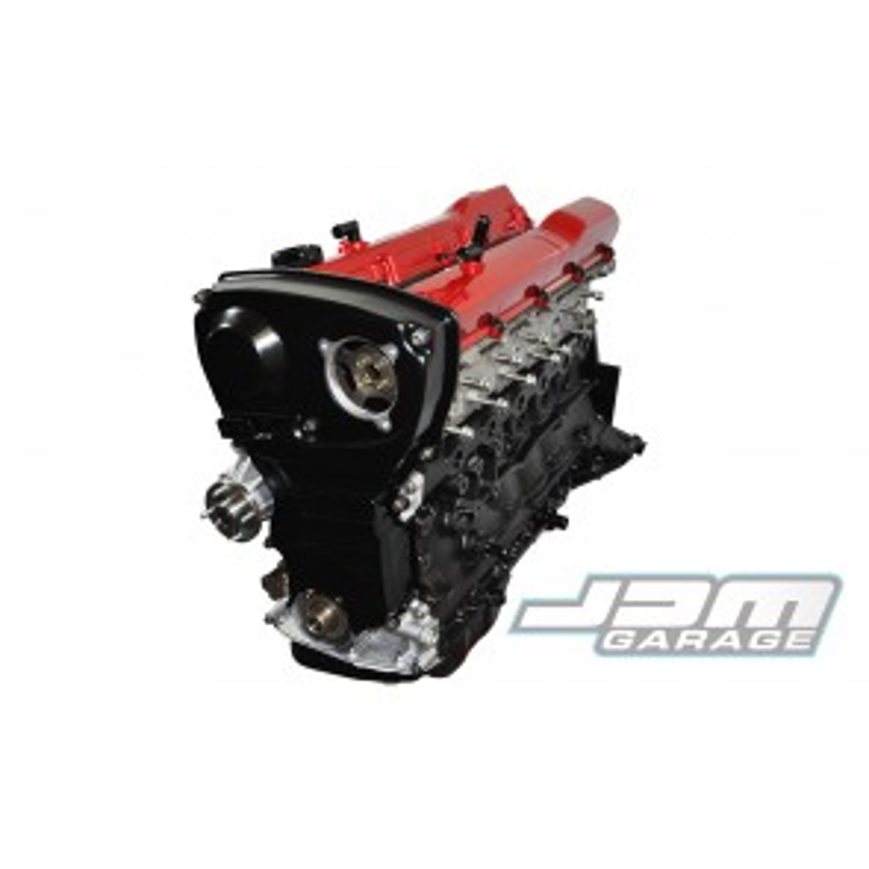 Nissan RB25DET Refreshed Forged Engine R33 GTST