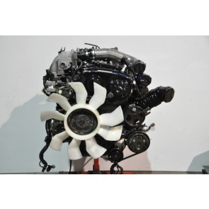 Nissan Skyline R33 RB25DET engine