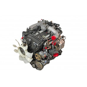 RB25DET NEO Manual 4WD Engine For Nissan Stagea WGNC34 RSFOUR