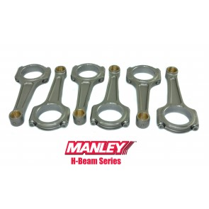 Manley Performance H-Beam Connecting Rod