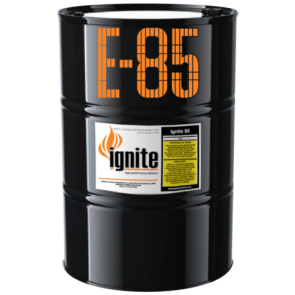 E85 Ignite Race Fuel - 19L Tin / 208L Barrel