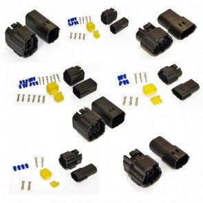 Econoseal Electrical Connectors