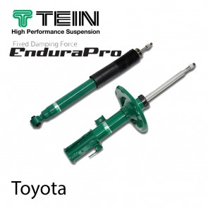 Tein Endura Pro Shock Absorbers For Toyota GT86 / Altezza / Yaris