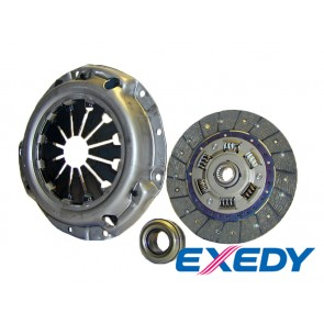 Exedy Organic Clutch Kit