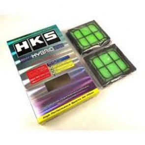 HKS Super Hybrid Filter Nissan 350z HR Z33 / Z34