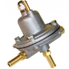 FSE Adjustable Fuel Pressure Regulator