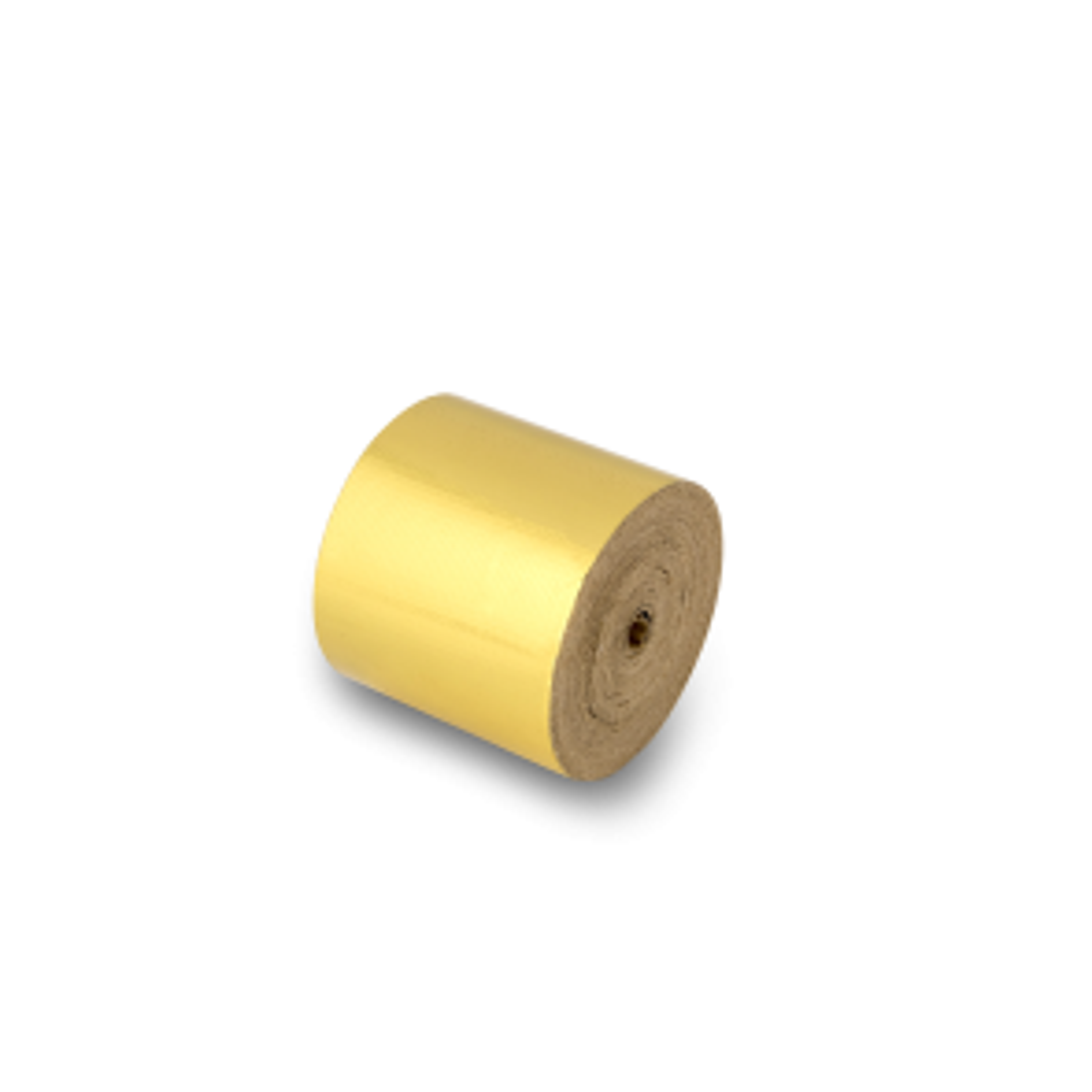 Funk Motorsport Intake Gold Reflective Tape 2.5mx50mm