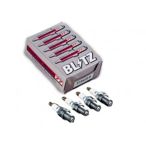 Blitz High Performance Iridium Spark plugs Grade 8