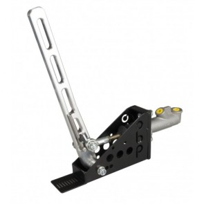 OBP Victory Lockable Aluminium Billet Hydraulic Handbrake 300mm Lever