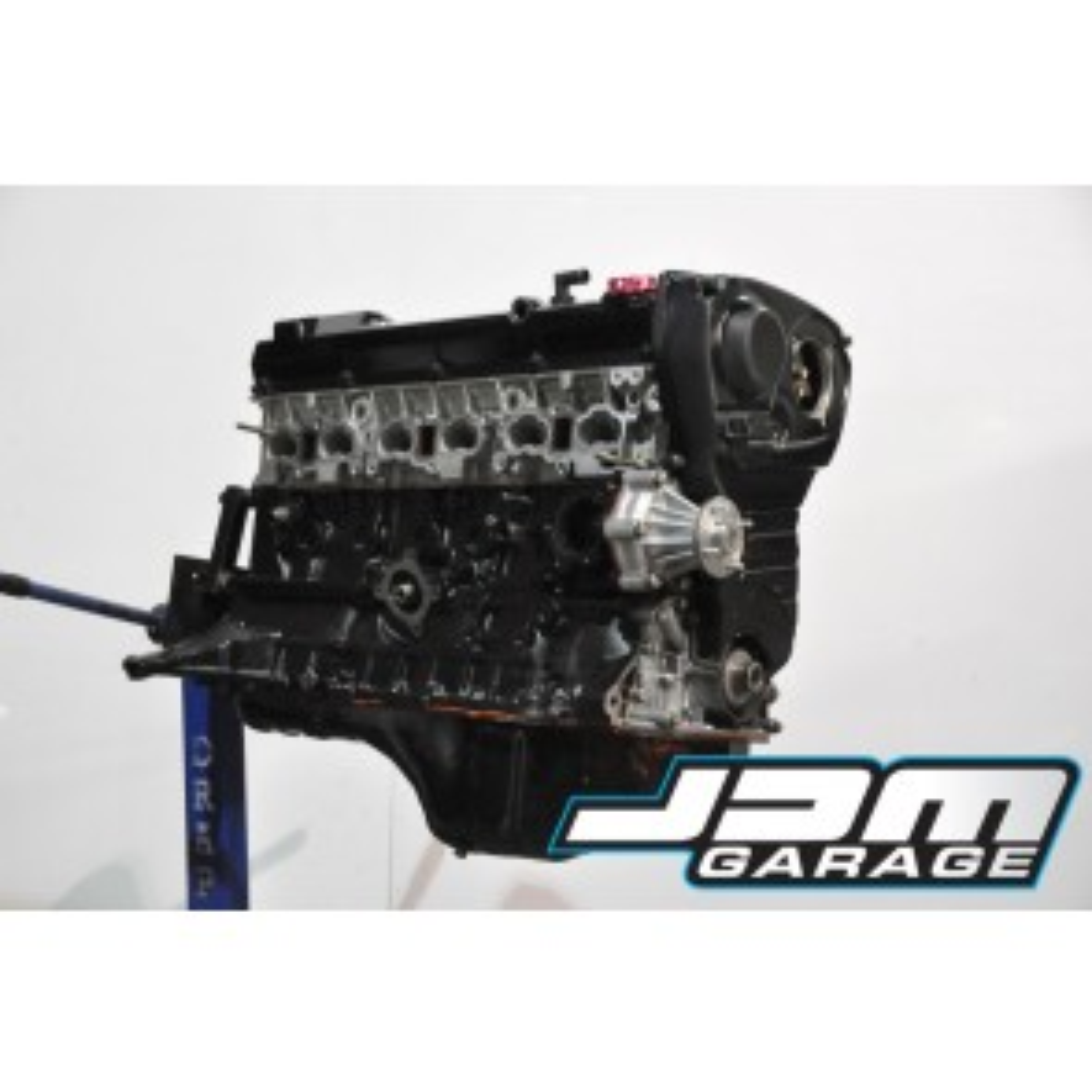 Nissan Skyline RB25DET engine