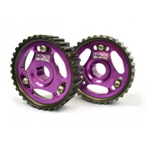 HKS Cam Pulleys