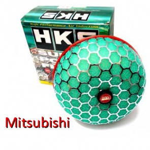 HKS Super Power Flow Induction Kit - Mitsubishi