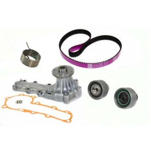 Genuine Or OE Replacement Water Pump & HKS Cam Timing Belt Kit  R32 / R33 / R34