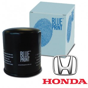 Honda Blueprint Replacement Oil Filter