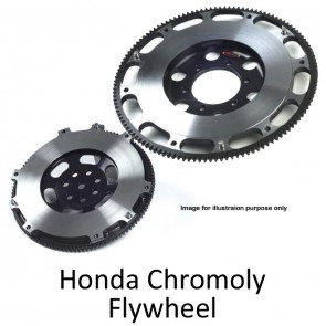 Xtreme Chromoly Flywheel - Honda Civic / Integra / S2000