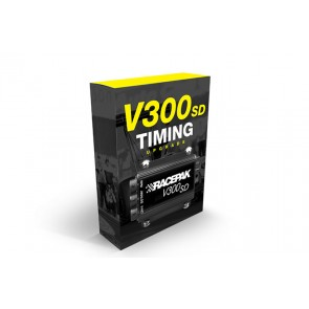 Haltech Racepak Upgrade Timing V300SD