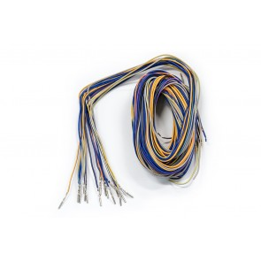Auxiliary Connector Harness Upgrade Kit for Elite PRO Plug-in ECUs Length: 2.5m (8')