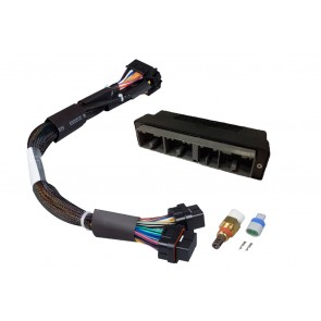 Haltech Elite 2000/2500 Subaru GDB WRX MY01-05 Plug 'n' Play Adaptor Harness Kit