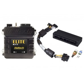 Haltech Elite 750 ECU Mazda Miata (MX-5) NB With Plug'n'Play Adaptor Harness Kit