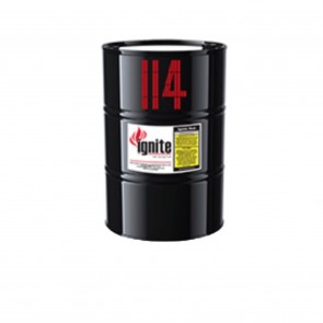 114 Ignite Race Fuel - Collection Only