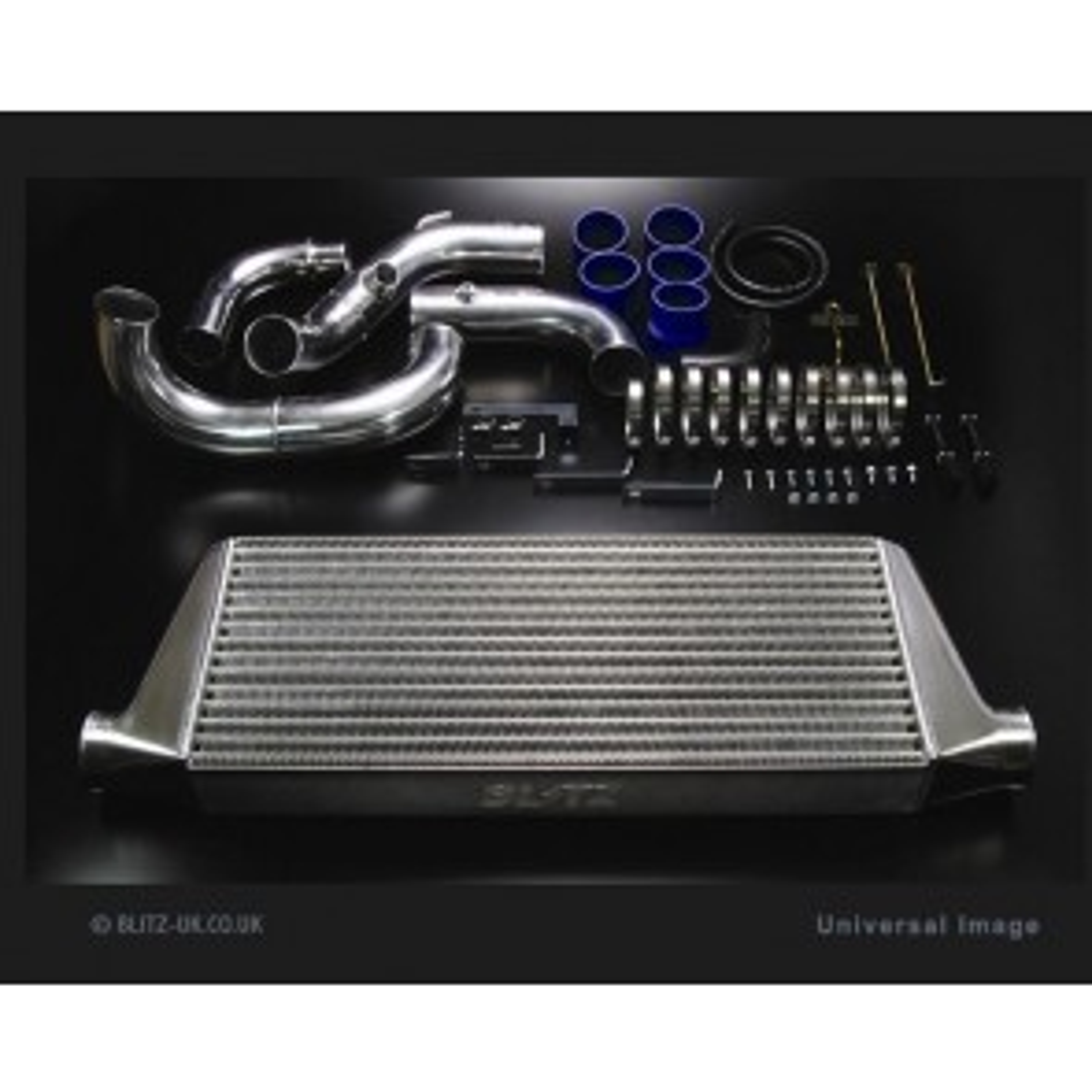 Blitz Standard Edition Intercooler For Nissan Silvia S13 180SX SR20DET