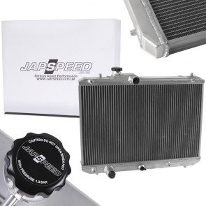 Suzuki Swift Aluminium Radiator