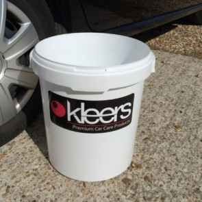 Kleers Large Wash Bucket