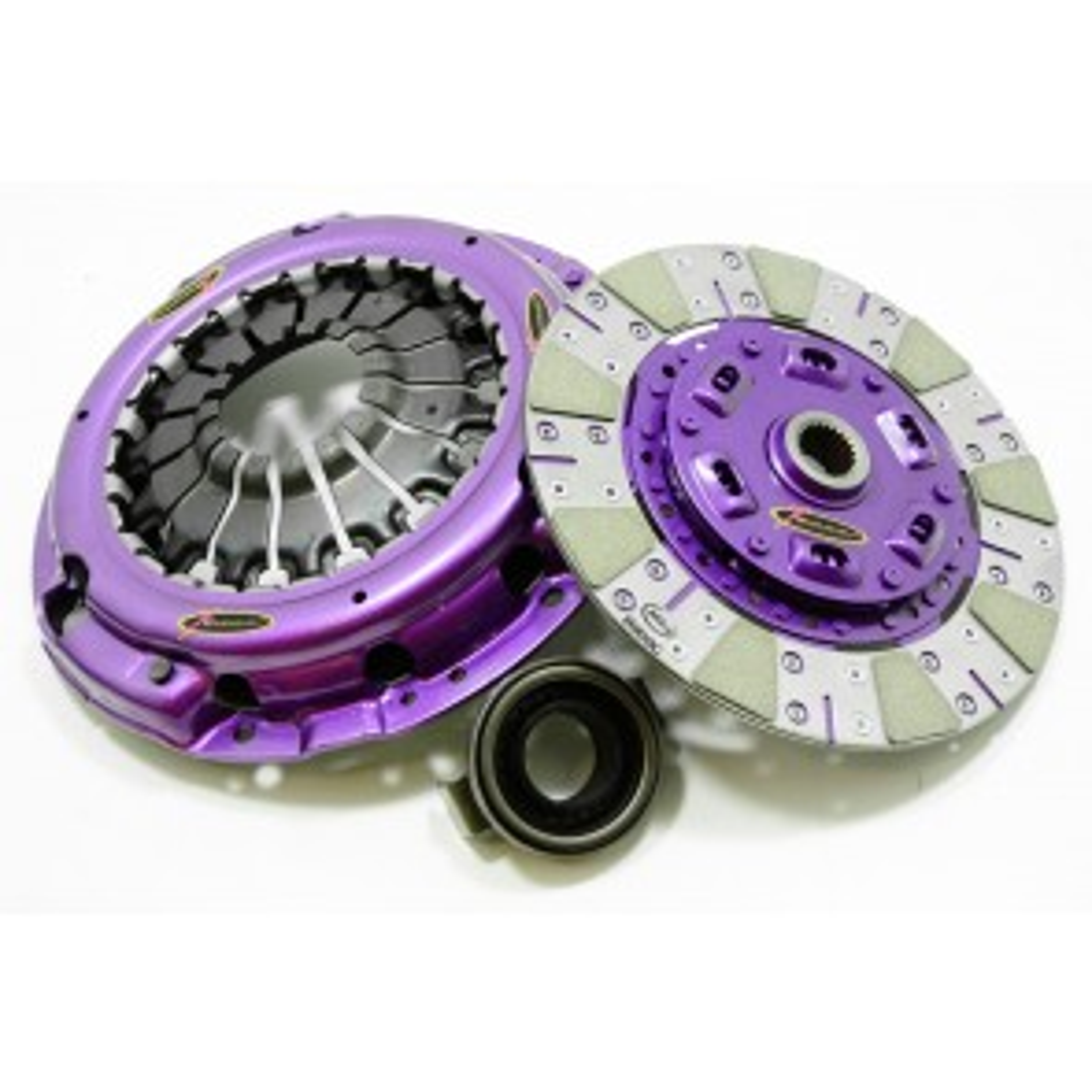 Xtreme Clutch & Flywheel - Organic / Ceramic / Carbon / Single & Twin Plate - Honda Integra DC2 B18